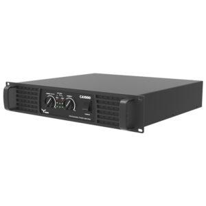 1000W 2ch Amplifier