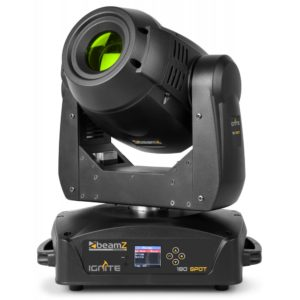 Beamz Moving Head Light