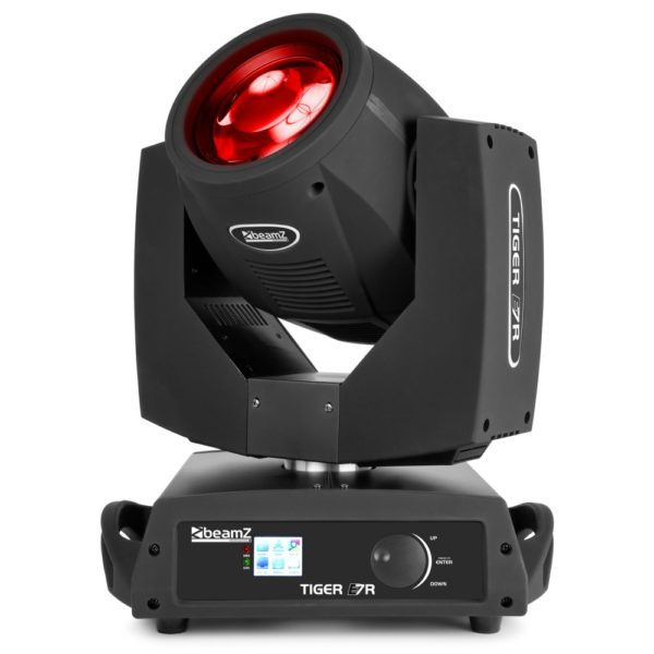 High Power Moving Head Effect