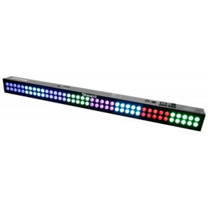 LED Wash Light Bar