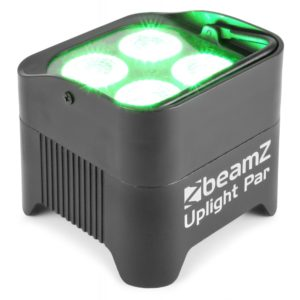 Battery Wash Light