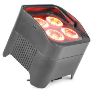 Battery Wash Light