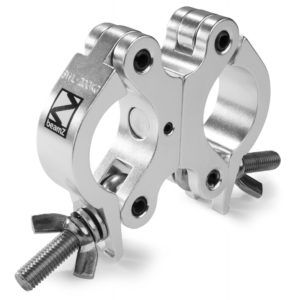 Truss Swivel Coupler Clamp Slim