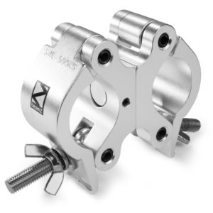 Truss Swivel Coupler Clamp