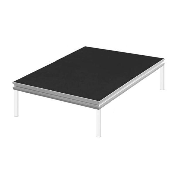 1m Anti Slip Stage Deck Platform