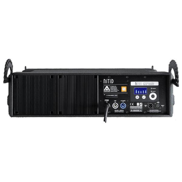 Line Array Speaker Module
