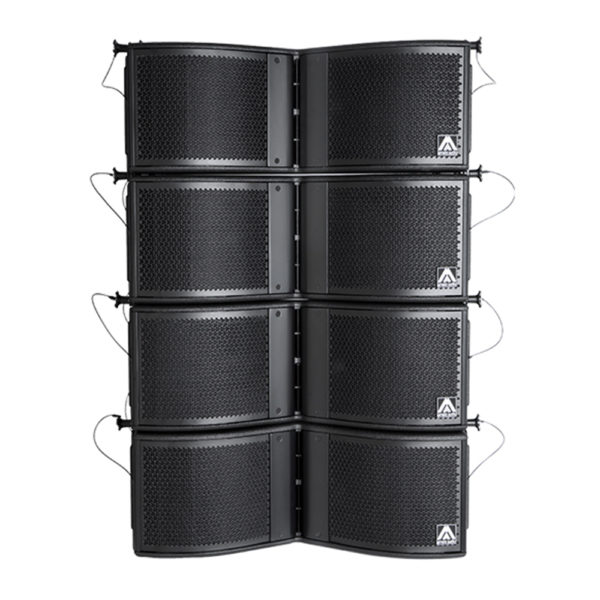 Line Array Speaker Module