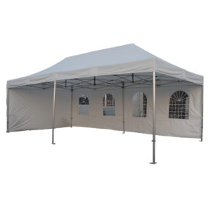 Heavy Duty 4m x 8m Gazebo