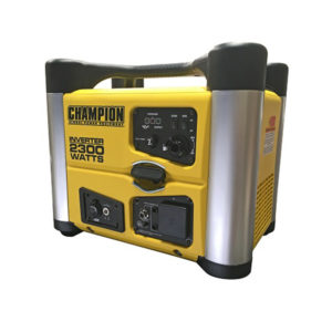 2kW Petrol Inverter Generator