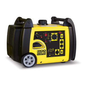 3kW Power Inverter Generator