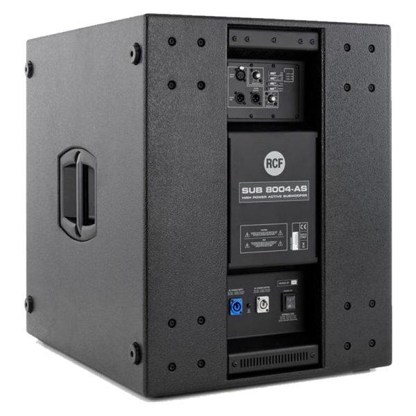 Single 18 Powered Sub Speaker