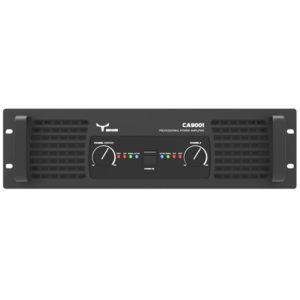 3800W 2ch Audio Amplifier