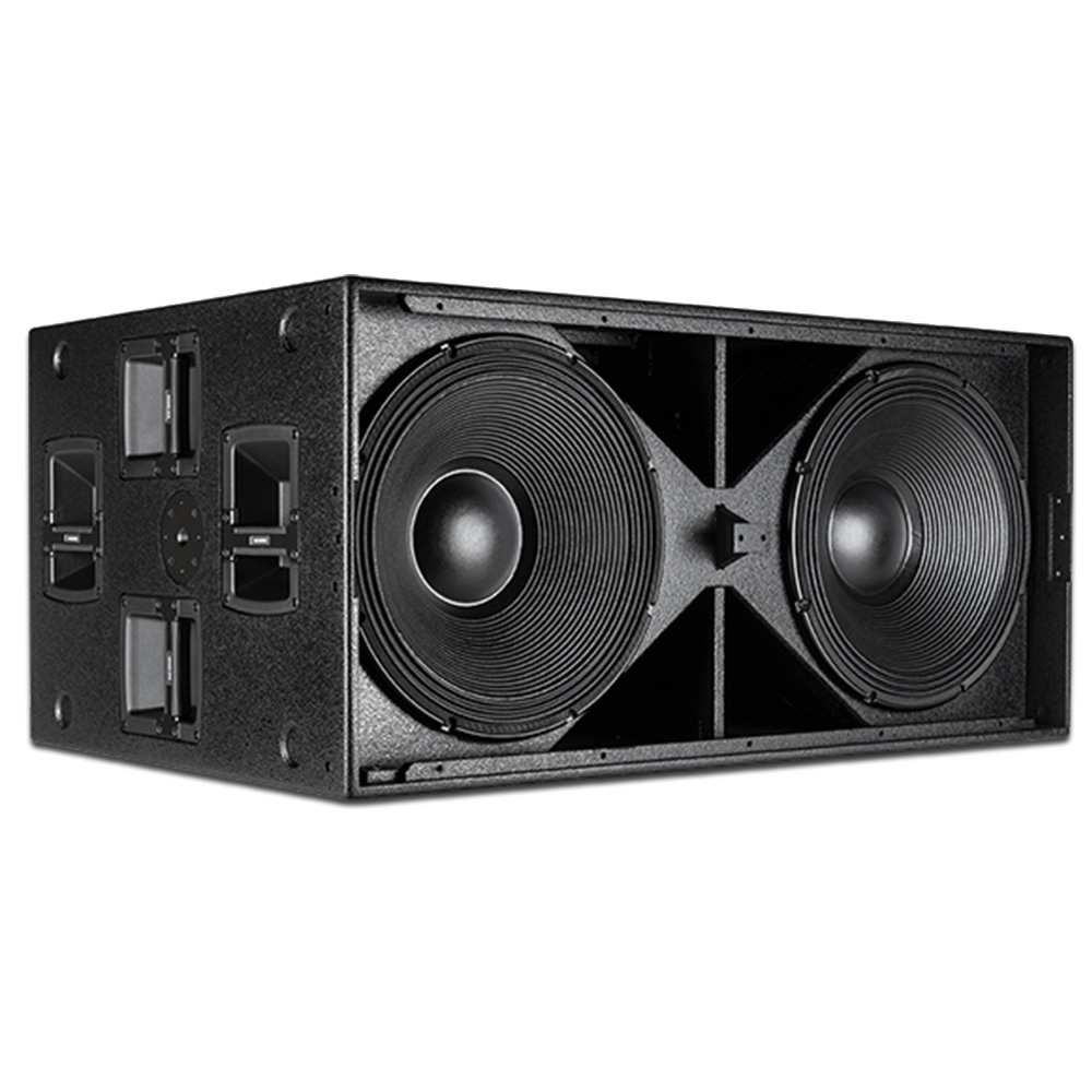 RCF SUB 21 AS High Power Active Dual 21