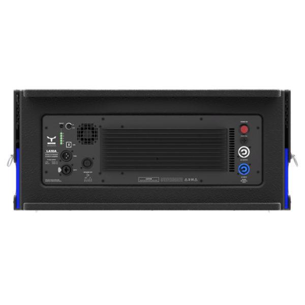 Moose LA10 line array speaker
