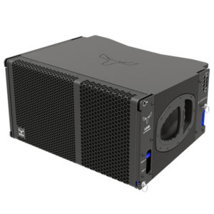 Moose LA10 line array speaker