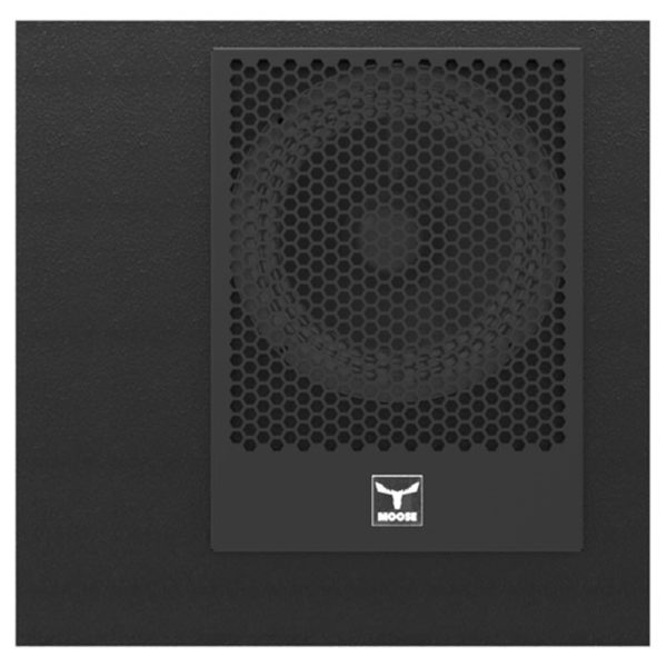 Moose 8A active installation bass speaker