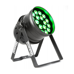 Beamz LED Par Can DMX
