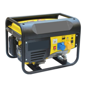 3.5kW Petrol Generator