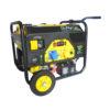 7kW Petrol LPG Dual Fuel Generator