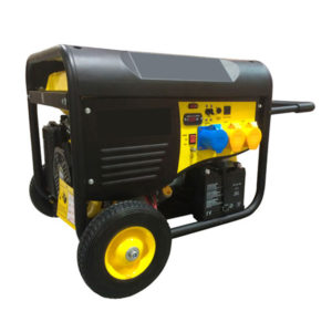 8kW Petrol Generator