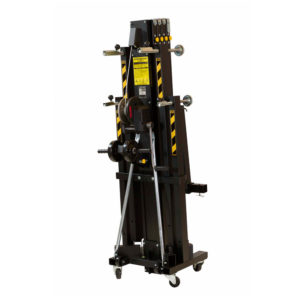 Line Array Lift Tower