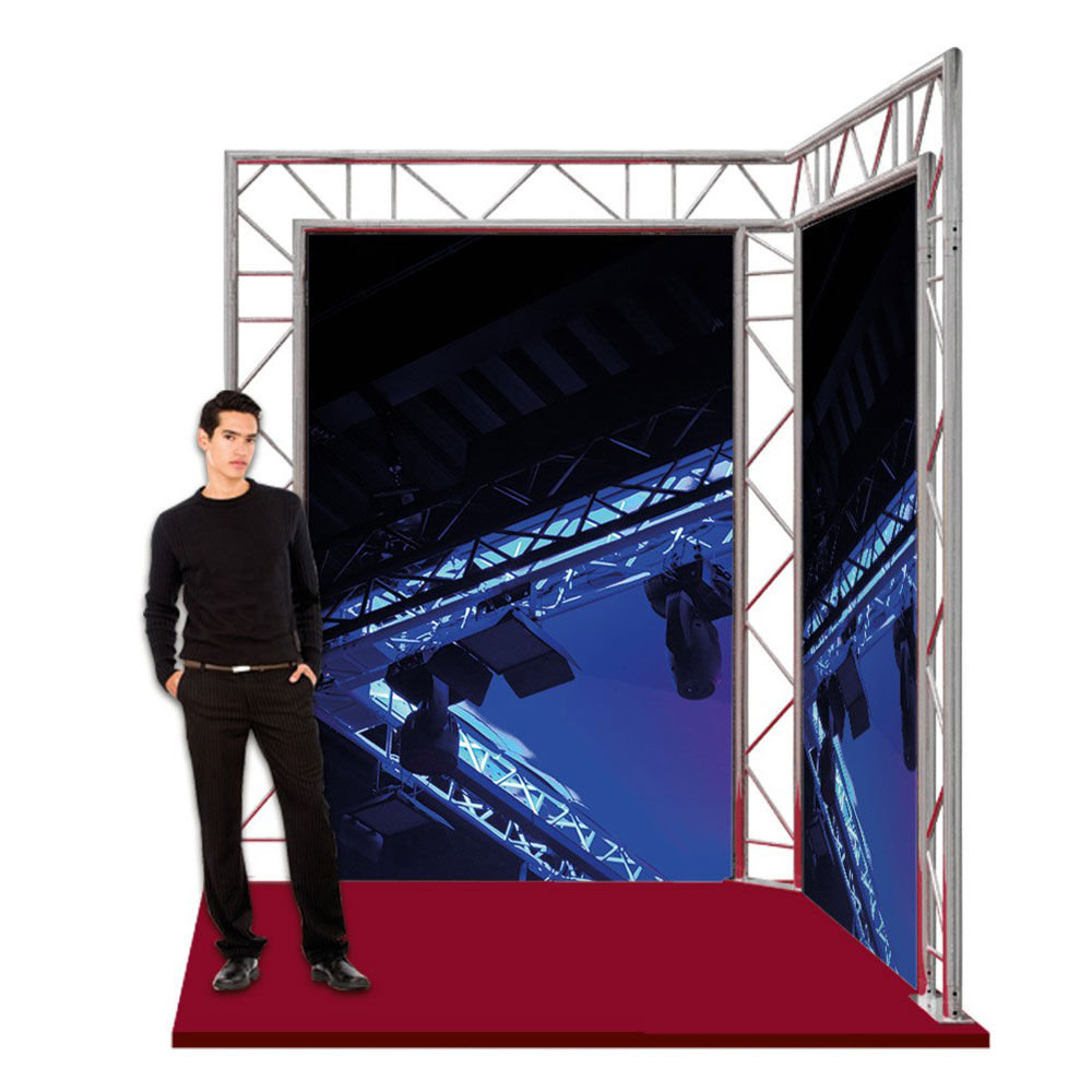 D Exhibition Booth Model : Stand contractors axelstand expostandzone