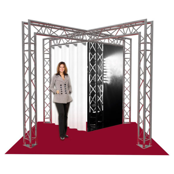 Truss Display Stand