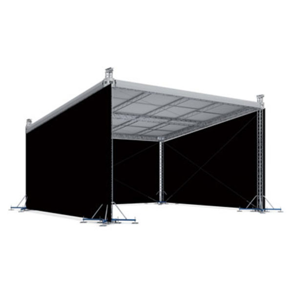 Large Stage Truss Roof Package