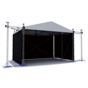 Large Festival Stage Roof