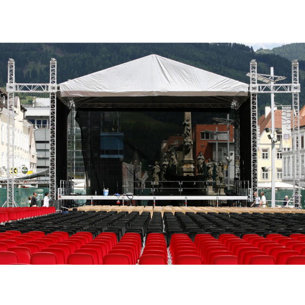 Large Stage Roof Package