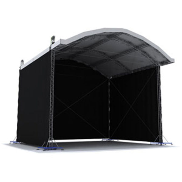 Festival Stage Roof System