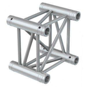 Square Truss Straight 210mm