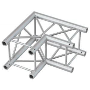 Square Truss 90 degree corner