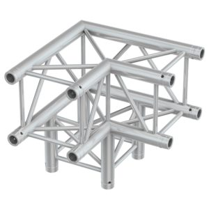 Square Truss Corner 90 degree