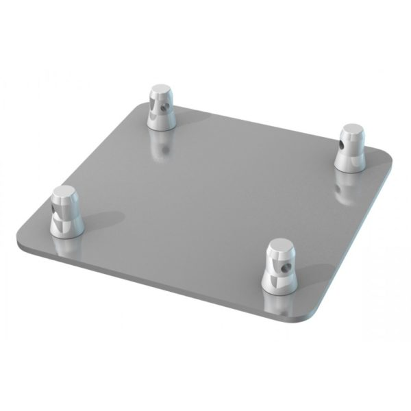 Quad Truss Base Plate Male