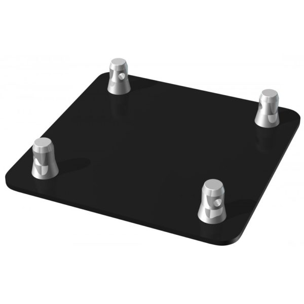 Square Truss Baseplate