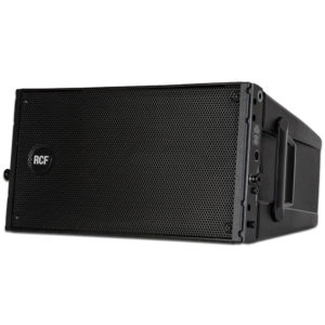 RCF HDL 10-A line array speaker module