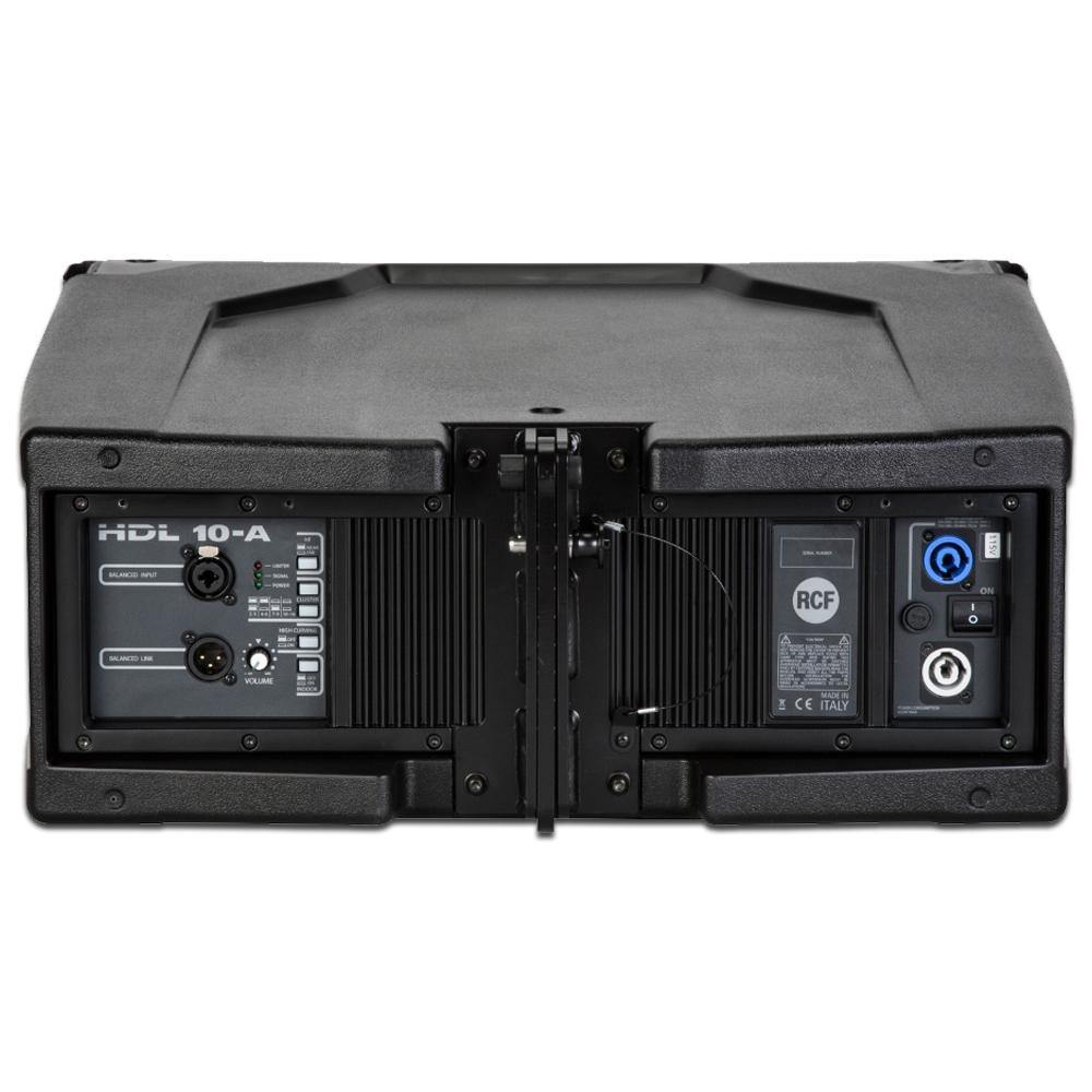 RCF HDL 10-A Active Line Array Module Speaker System