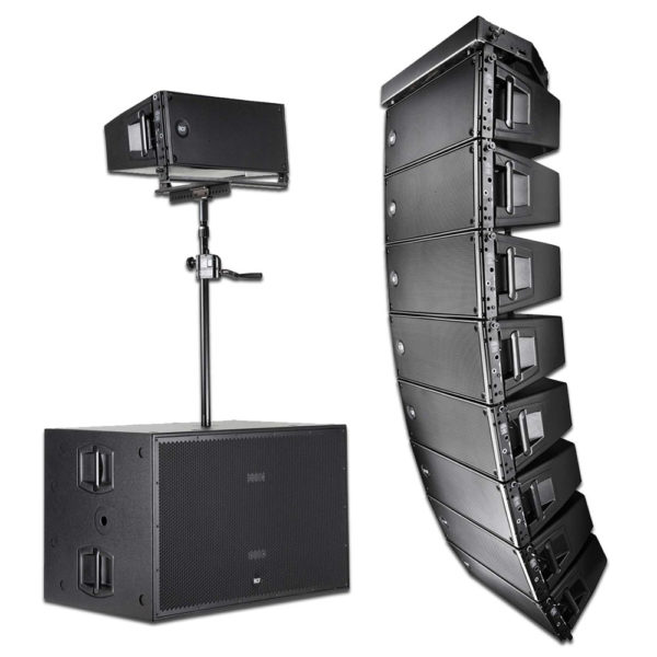 RCF HDL 20-A line array speaker system