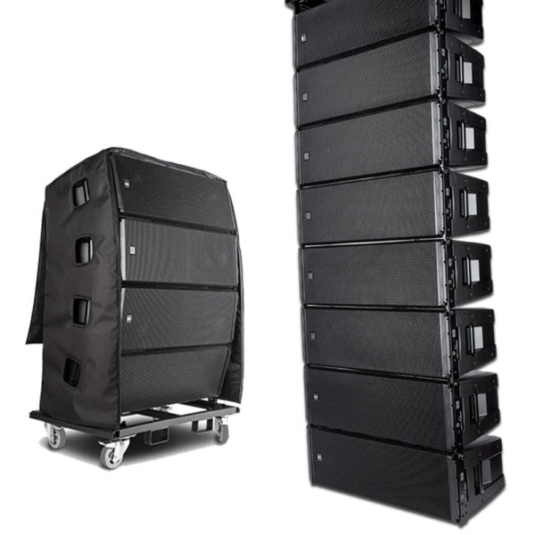 RCF HDL53-AS Bass Module Array