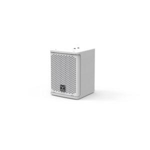 Moose I5 installation wall speaker