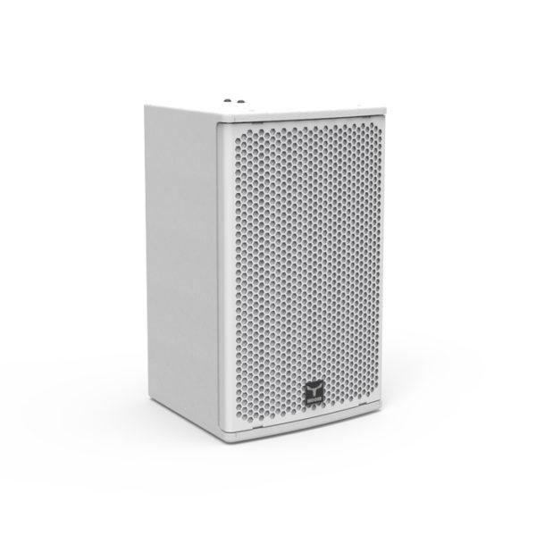 Moose Installation I8 wall speaker