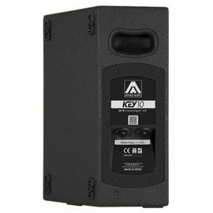 High Power PA Speaker