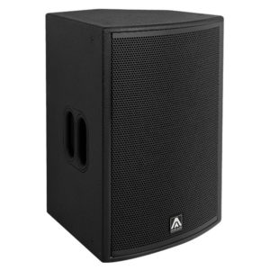 "Powered 15"" PA Speaker"