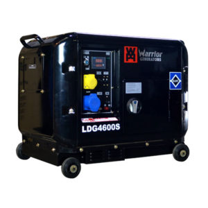 4.6kW Diesel Generator
