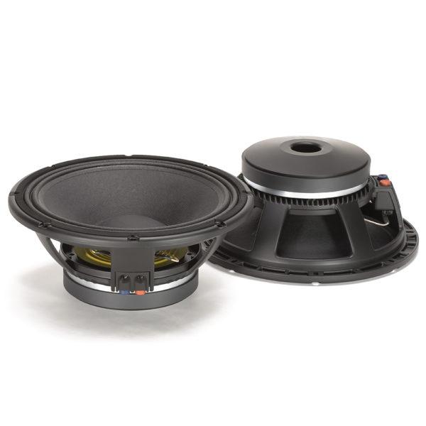 "RCF 12"" LF12G301 speaker driver component"