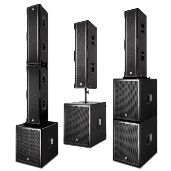 RCF NXL 44-A Vertical Speaker Array
