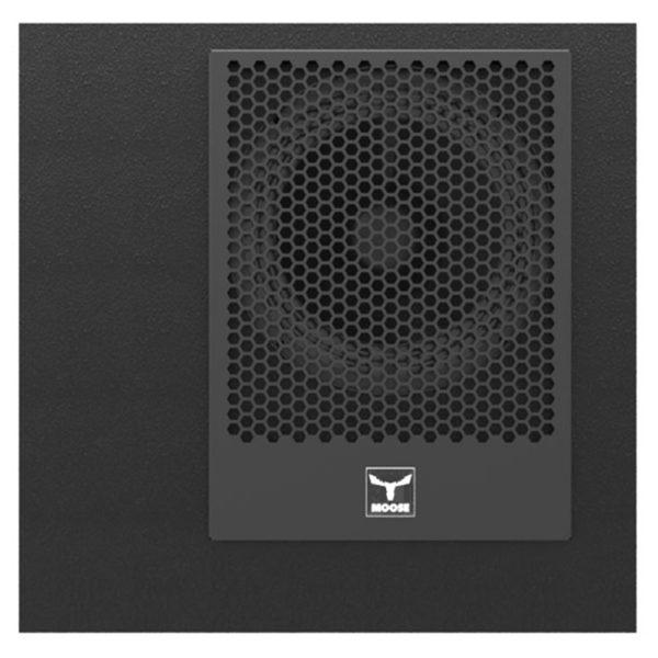 "Moose 8"" passive installation bass speaker"