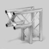 Square Truss 2 Way Corner