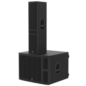 Moose LANE 3200 column array speaker